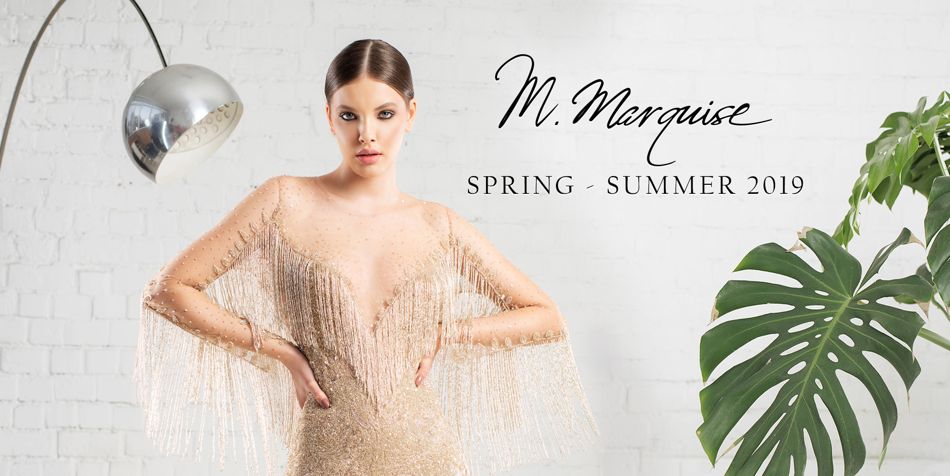 Banner Spring Collection