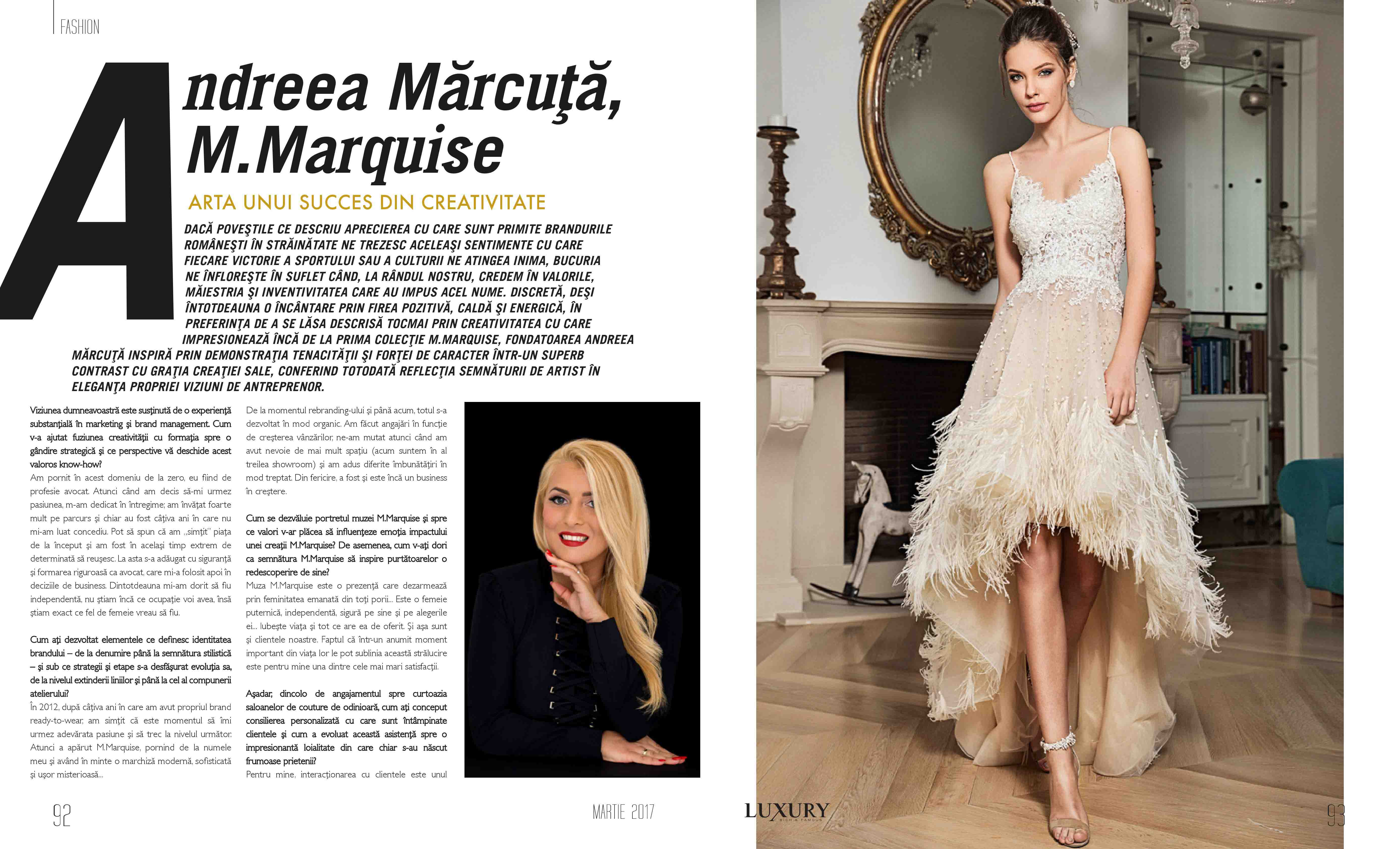 10   Luxury Magazine